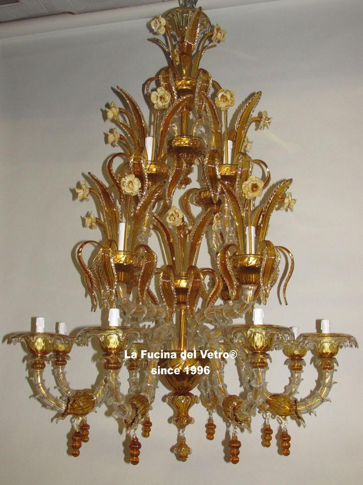 mazzuccato lampadari : Lampadari Classici Produzione Lampadari Lampadari In Vetro Di Mura ...