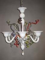 nostri lampadari lampadari classici di murano lampadari moderni di ...