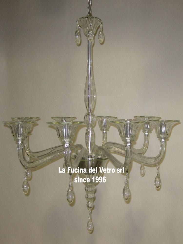 Lampadari in cristallo,vendita lampadari,fabbrica lampadari,lampadari ...